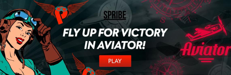 Pin-Up Bahis - Aviatorda qələbə üçün uçun!